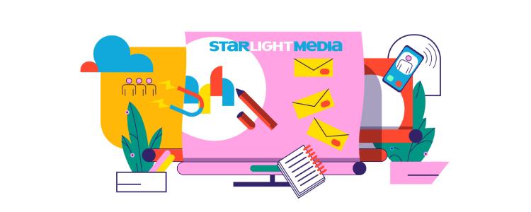 StarLightMedia/ Старлайтмедиа
