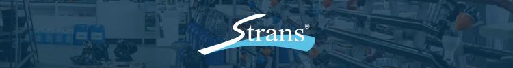 """Все вакансии компании """"Strans"""""""