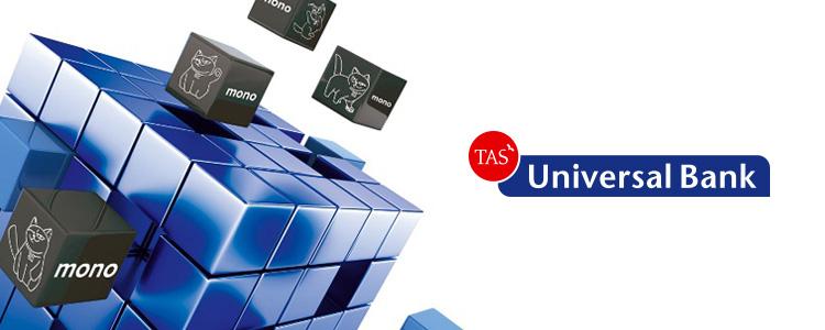 Universal Bank / Универсал Банк
