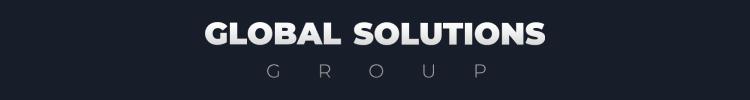 "Все вакансии компании ""Global Solution Group"""