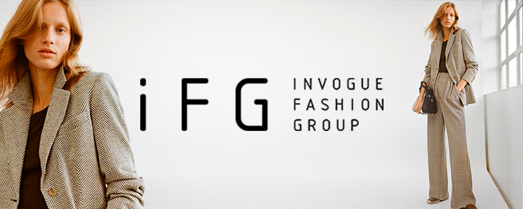 INVOGUE Fashion Group