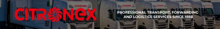 Citronex Trans Logistic Sp. z o.o