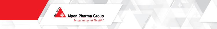 """Всі вакансії компанії """"Alpen Pharma AG"""""""