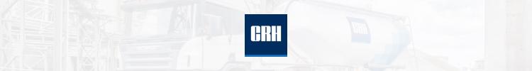 CRH Ukraine