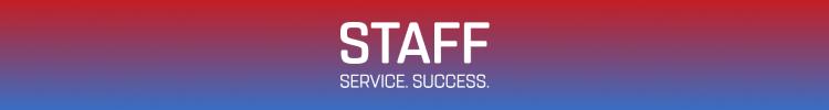 """Всі вакансії компанії """"Staff Service"""""""