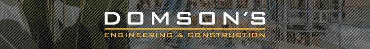 "Все вакансии компании ""DOMSON'S ENGINEERING & CONSTRUCTION"""