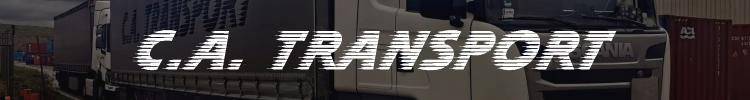 """Все вакансии компании """"CA TRANSPORT Sp. z o. o."""""""