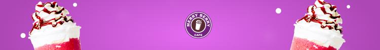 """Всі вакансії компанії """"Merry Berry """""""