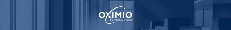 """Все вакансии компании """"Oximio"""""""