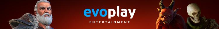 """Все вакансии компании """"Evoplay Entertainment"""""""