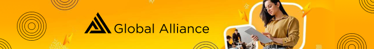 "Все вакансии компании ""Global Alliance"""