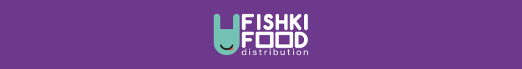 FISHKI FOOD distribution