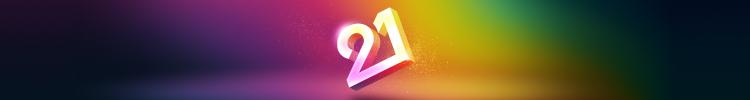 """Все вакансии компании """"21 Creative Agency"""""""