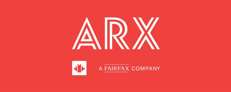ARX, Страховая компания